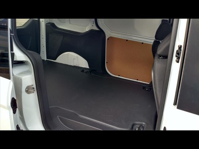 2017 Transit Connect Cargo Van #L93243 - photo 9