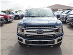 2018 F-150 SuperCrew Cab 4x4,  Pickup #L94611 - photo 3
