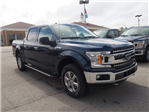 2018 F-150 SuperCrew Cab 4x4,  Pickup #L94611 - photo 4