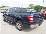2018 F-150 SuperCrew Cab 4x4,  Pickup #L94611 - photo 2