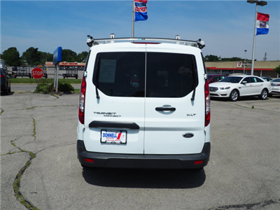 2015 Transit Connect Van Upfit #LP1644 - photo 5