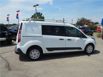 2015 Transit Connect Van Upfit #LP1644 - photo 7