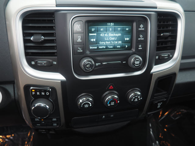 2015 Ram 1500 Crew Cab 4x4, Pickup #LP1736 - photo 19