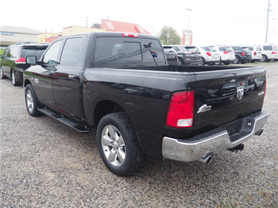 2015 Ram 1500 Crew Cab 4x4, Pickup #LP1736 - photo 2