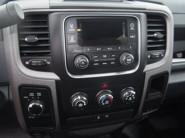 2016 Ram 1500 Crew Cab 4x4,  Pickup #LP1792 - photo 20
