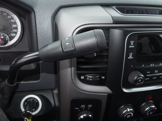 2016 Ram 1500 Crew Cab 4x4,  Pickup #LP1792 - photo 22