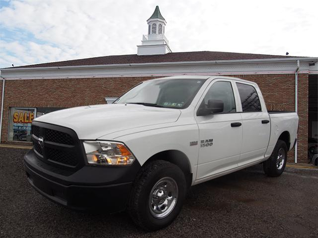 2016 Ram 1500 Crew Cab 4x4,  Pickup #LP1792 - photo 1