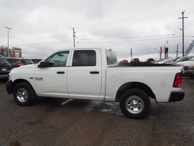 2016 Ram 1500 Crew Cab 4x4,  Pickup #LP1792 - photo 9