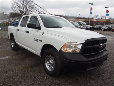 2016 Ram 1500 Crew Cab 4x4,  Pickup #LP1792 - photo 5