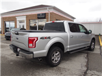 2016 F-150 SuperCrew Cab 4x4,  Pickup #LP1799 - photo 7