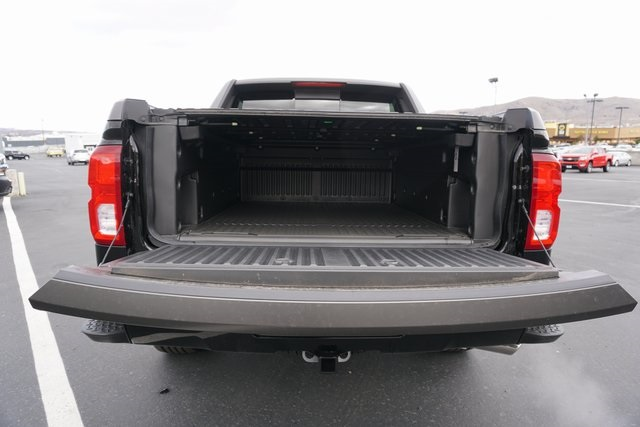 2018 Silverado 1500 Crew Cab 4x4,  Pickup #CC18050 - photo 33