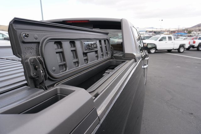 2018 Silverado 1500 Crew Cab 4x4,  Pickup #CC18050 - photo 36