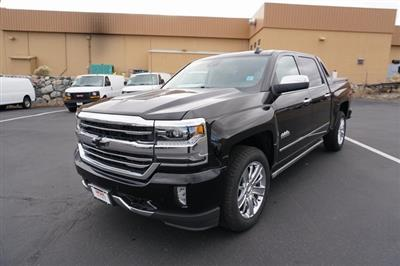 2018 Silverado 1500 Crew Cab 4x4,  Pickup #CC18050 - photo 1