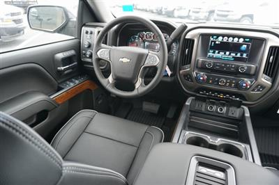 2018 Silverado 1500 Crew Cab 4x4,  Pickup #CC18050 - photo 26