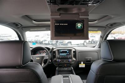 2018 Silverado 1500 Crew Cab 4x4,  Pickup #CC18050 - photo 28
