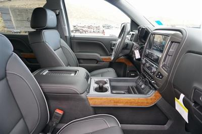 2018 Silverado 1500 Crew Cab 4x4,  Pickup #CC18050 - photo 39
