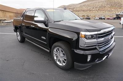 2018 Silverado 1500 Crew Cab 4x4,  Pickup #CC18050 - photo 7