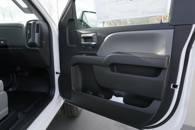 2018 Silverado 2500 Regular Cab 4x4,  Knapheide Service Body #CC18233 - photo 19