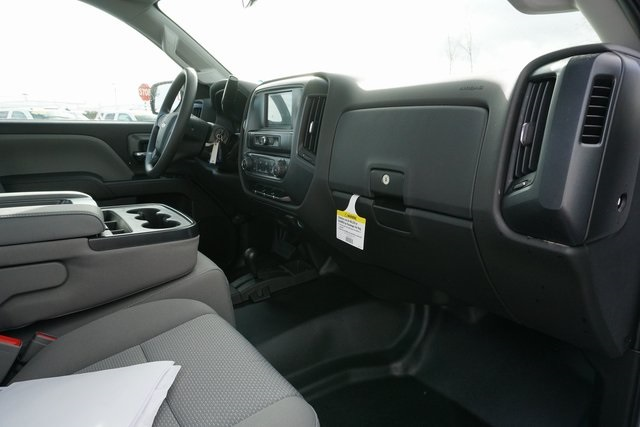 2018 Silverado 2500 Regular Cab 4x4,  Knapheide Service Body #CC18233 - photo 20