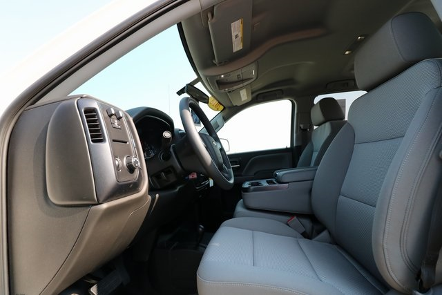 2018 Silverado 1500 Double Cab 4x4,  Pickup #CC18250 - photo 12
