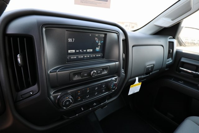 2018 Silverado 1500 Double Cab 4x4,  Pickup #CC18250 - photo 15