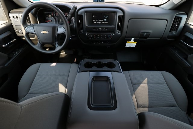 2018 Silverado 1500 Double Cab 4x4,  Pickup #CC18250 - photo 18