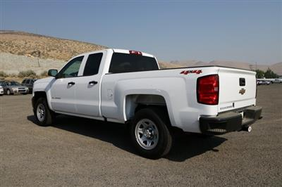 2018 Silverado 1500 Double Cab 4x4,  Pickup #CC18250 - photo 2