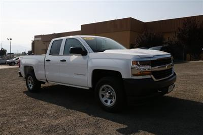 2018 Silverado 1500 Double Cab 4x4,  Pickup #CC18250 - photo 4