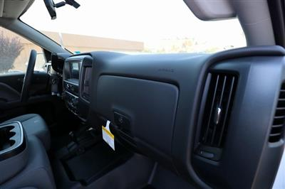 2018 Silverado 1500 Double Cab 4x4,  Pickup #CC18250 - photo 26
