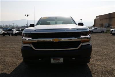 2018 Silverado 1500 Double Cab 4x4,  Pickup #CC18250 - photo 5