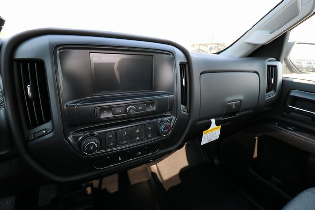 2018 Silverado 1500 Regular Cab 4x4,  Pickup #CC18532 - photo 15