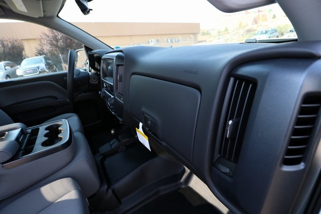 2018 Silverado 1500 Regular Cab 4x4,  Pickup #CC18532 - photo 24