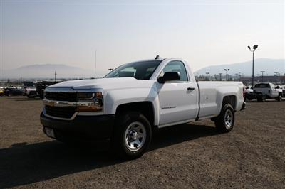 2018 Silverado 1500 Regular Cab 4x4,  Pickup #CC18532 - photo 1