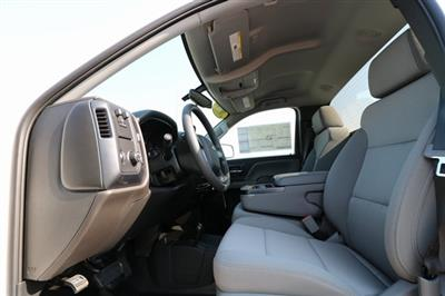 2018 Silverado 1500 Regular Cab 4x4,  Pickup #CC18532 - photo 12