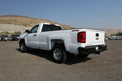 2018 Silverado 1500 Regular Cab 4x4,  Pickup #CC18532 - photo 2