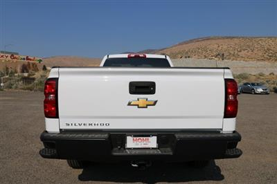 2018 Silverado 1500 Regular Cab 4x4,  Pickup #CC18532 - photo 20