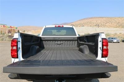 2018 Silverado 1500 Regular Cab 4x4,  Pickup #CC18532 - photo 21