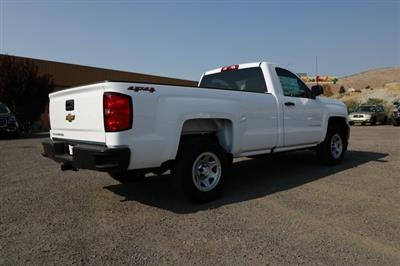 2018 Silverado 1500 Regular Cab 4x4,  Pickup #CC18532 - photo 3