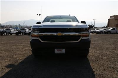 2018 Silverado 1500 Regular Cab 4x4,  Pickup #CC18532 - photo 5