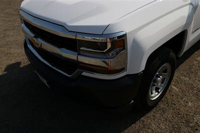 2018 Silverado 1500 Regular Cab 4x4,  Pickup #CC18532 - photo 7