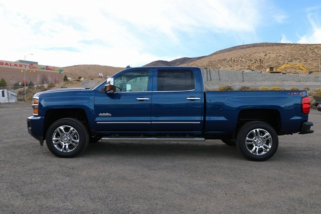 2019 Silverado 2500 Crew Cab 4x4,  Pickup #CC19026 - photo 3
