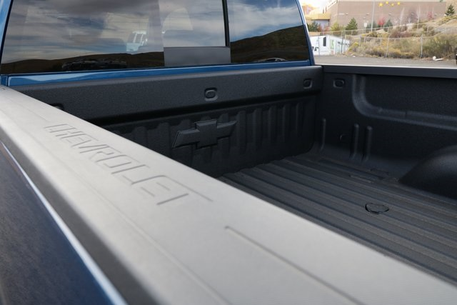 2019 Silverado 2500 Crew Cab 4x4,  Pickup #CC19026 - photo 28