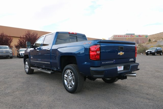 2019 Silverado 2500 Crew Cab 4x4,  Pickup #CC19026 - photo 2