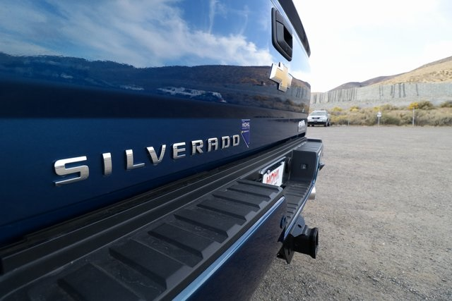 2019 Silverado 2500 Crew Cab 4x4,  Pickup #CC19026 - photo 30