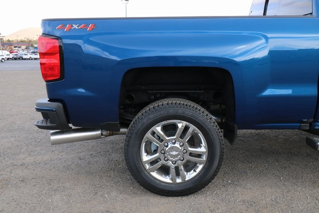 2019 Silverado 2500 Crew Cab 4x4,  Pickup #CC19026 - photo 40
