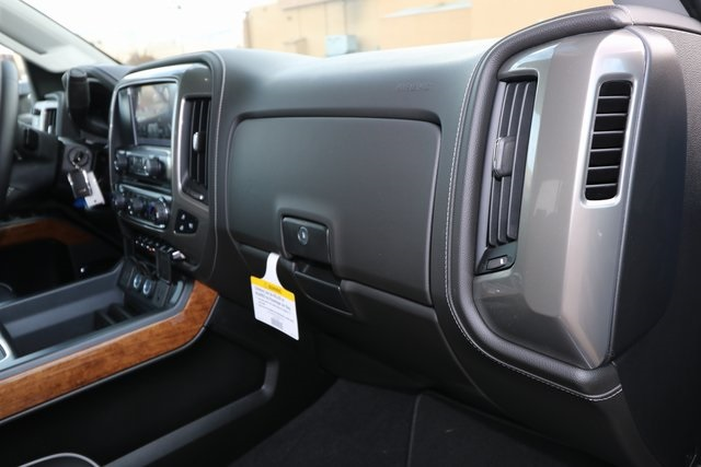 2019 Silverado 2500 Crew Cab 4x4,  Pickup #CC19026 - photo 45