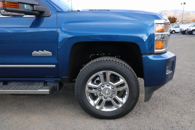 2019 Silverado 2500 Crew Cab 4x4,  Pickup #CC19026 - photo 46