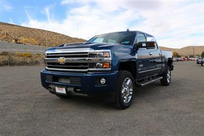 2019 Silverado 2500 Crew Cab 4x4,  Pickup #CC19026 - photo 1