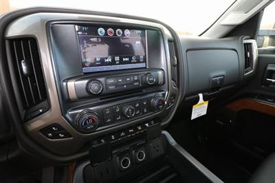 2019 Silverado 2500 Crew Cab 4x4,  Pickup #CC19026 - photo 19