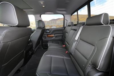 2019 Silverado 2500 Crew Cab 4x4,  Pickup #CC19026 - photo 23